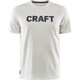 Craft Core Craft SS Tee Men, wit